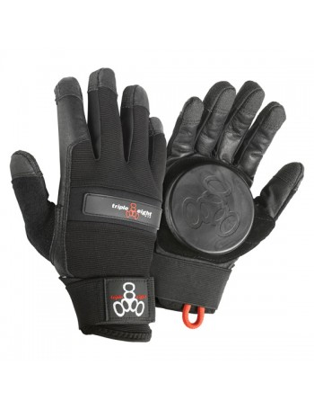 Triple 8 Guantes Downhill