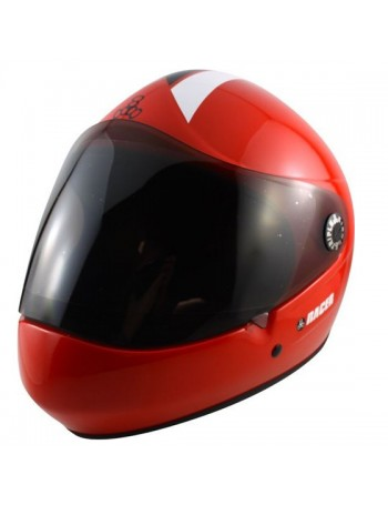 Triple 8 Racer Casco Integral