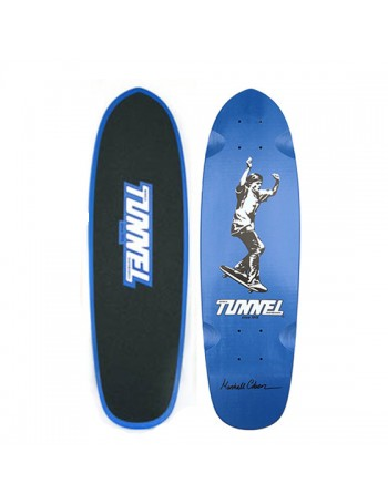 "Tunnel Marshall Coben Signature 26"" Azul"