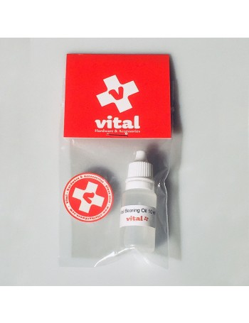 Vital Bearing Oil 10 ml