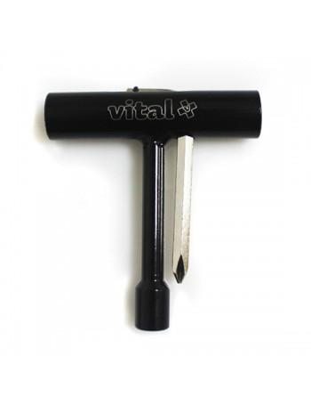 Vital T-Tool Metal