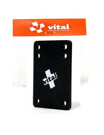 """Vital Elevador 1/8"""" (4mm) - Blando"""