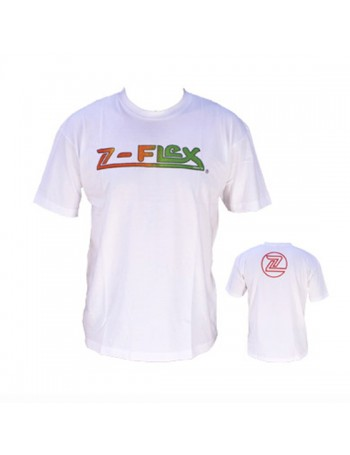 Z-Flex Camiseta Rasta