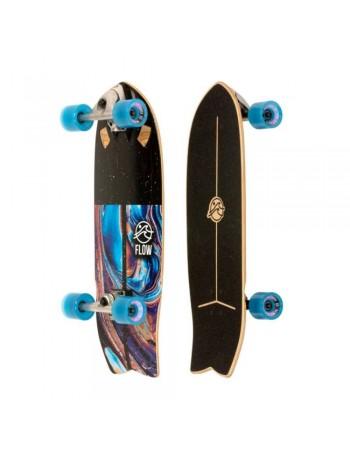 "Flow Surf Skates Nemo 29"" Completo"