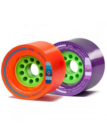 Orangatang Wheels Kegel 80mm