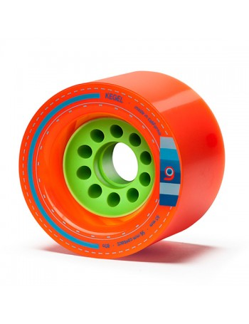 Orangatang Wheels Kegel 80mm