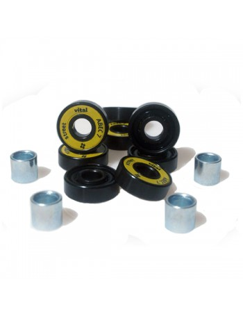 Vital Bearings Box Street Abec7