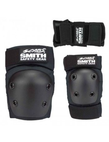 Smith Scabs Youth 3 Pack
